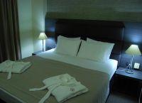 Rapos Resort Hotel номер