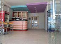 Кафе в Hotel Veizi