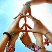 symbolika hippisowska