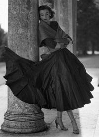 historia mody XX wieku 1