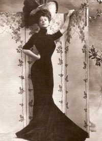 historia mody XX wieku 2