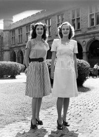 historia mody XX wieku 8
