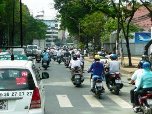Ho Chi Minh - atrakcije1