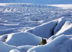 Ледник Vatnajokull