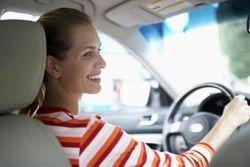Historia dni urlopowych kierowców