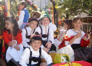 Фестиваль эмигрантов