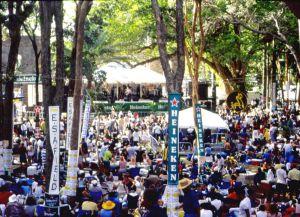 Barbados Jazz Festival