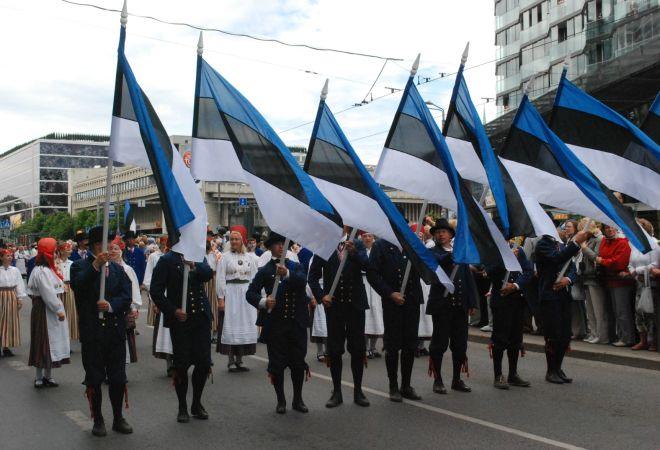 День памяти борцов Освободительной войны