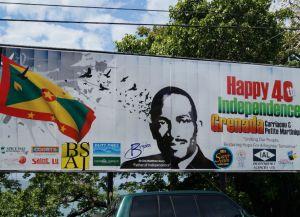 День освобождения Гренады