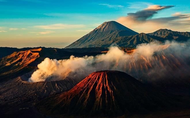 Вулкан