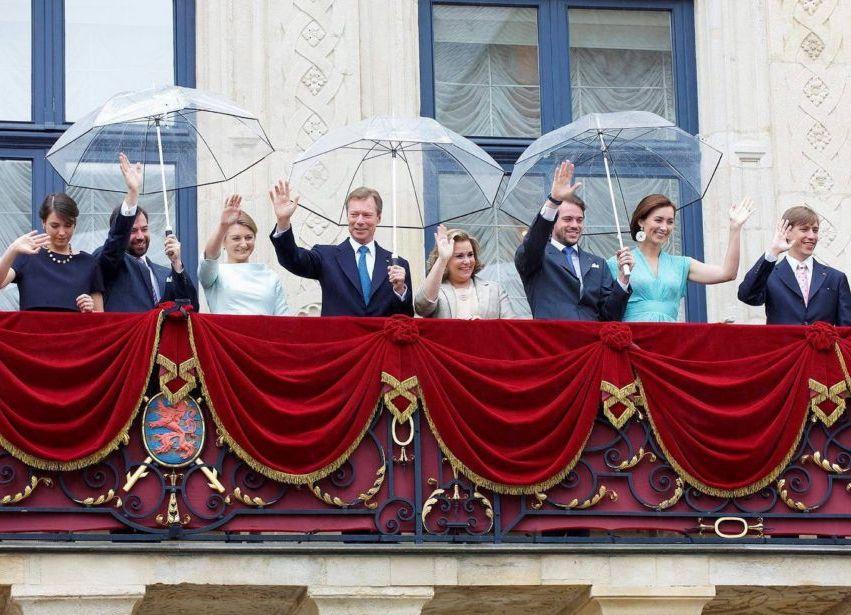 День Рождения Великого Герцога