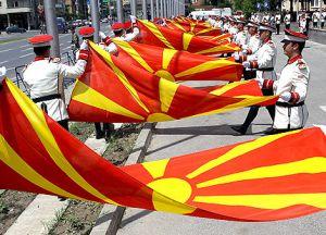 День Республики в Македонии
