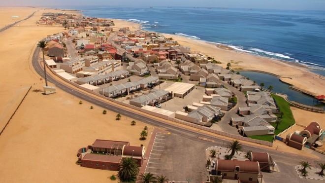 Намибия для отдыха