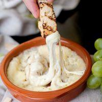 Domowy ser z przepiórki