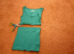 domača obleka z lastnimi rokami foto 2