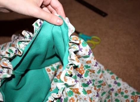 domače obleke naredite sami fotografijo 8
