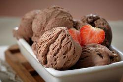 Домаћи млечни сладолед