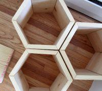 Domowe drewniane meble zrób to sam 10