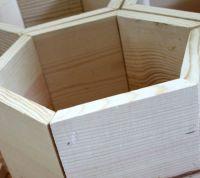 Domowe drewniane meble zrób to sam 11