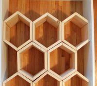 Domowe drewniane meble zrób to sam 12