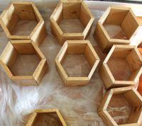 Domowe drewniane meble zrób to sam 13