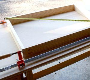 Domowe drewniane meble zrób to sam 22