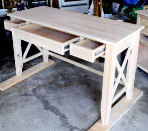 Domowe drewniane meble własnymi rękami23