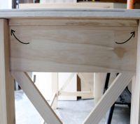 Domowe drewniane meble zrób to sam24