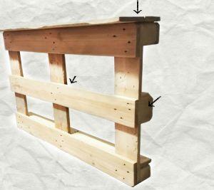 Domowe drewniane meble zrób to sam3