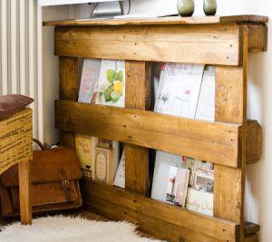 Domowe drewniane meble zrób to sam4