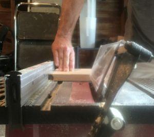 Domowe drewniane meble własnymi rękami7
