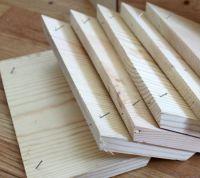 Domowe drewniane meble zrób to sam9