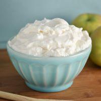 Дебели јогурт код куће без произвођача јогурта