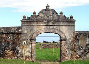 Форталеза-де-Санта-Барбара