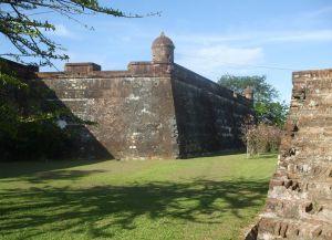 Форт Омоа