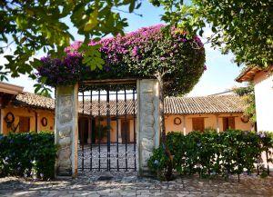 Антропологический музей в Комаягуа