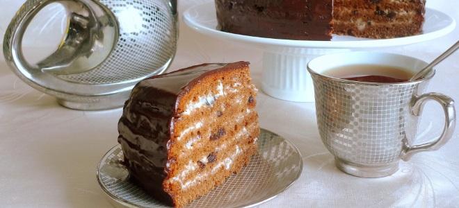 Чоколадна торта у мултиварку