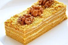 рецепт меда за колач од меда