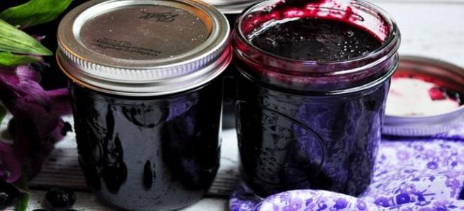 Honeysuckle Jam Recipe