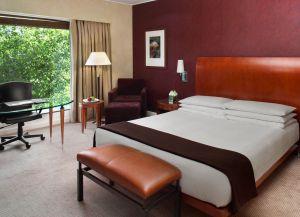 Роскошный номер Park Hyatt Mendoza Hotel