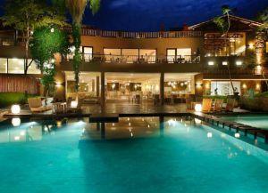 Отель Loi Suites Iguazu Hotel