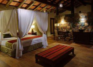 Номер в Loi Suites Iguazu Hotel