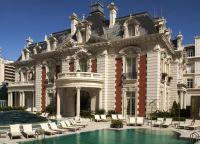 Сетевой отель Four Seasons