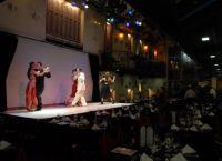 Вечера танго в танго-отелях