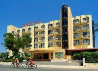 Отель Stamatia