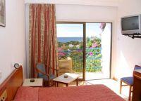 Номер отеля Corfu