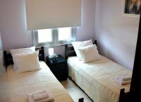 Комната в апартаментах Amazing Napa