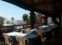 Ресторан отеля Myriama