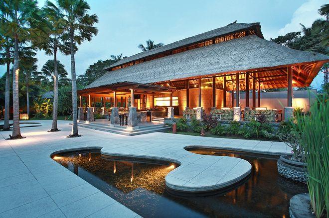 Отель Amarterra Villas, Бали