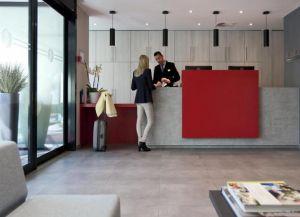 Отель Mercure Oostende, Остенде